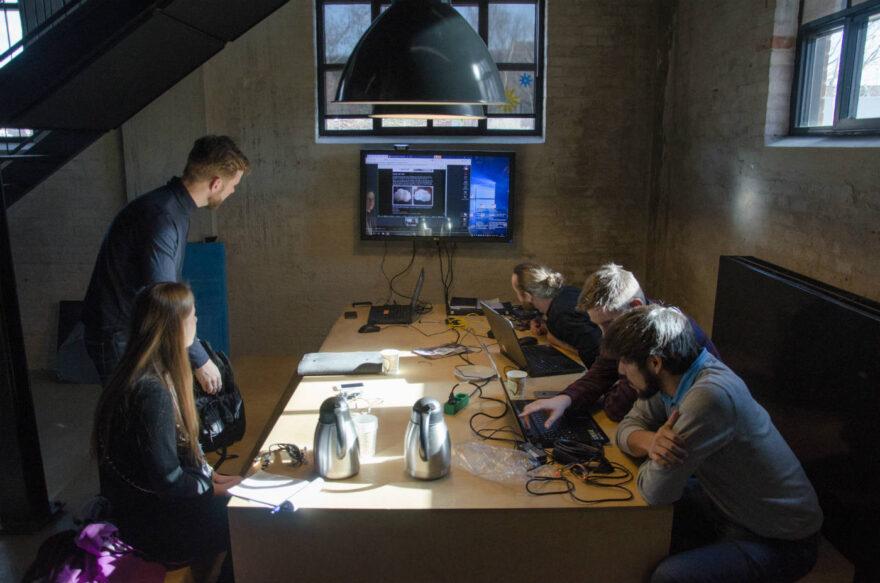 Makerforløb uddanner fremtidens digitale arbejdsstyrke
