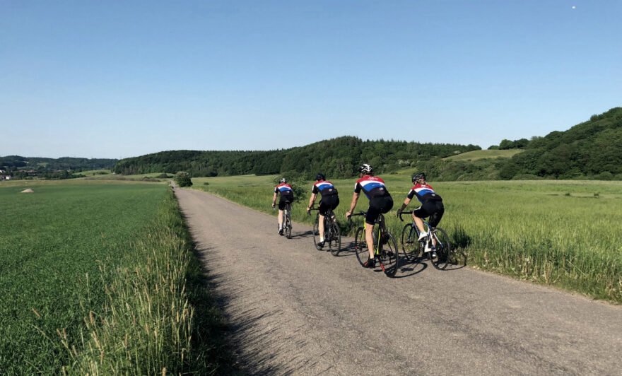 Cykelfolket får nye superruter i Danmarks bedste cykelterræn