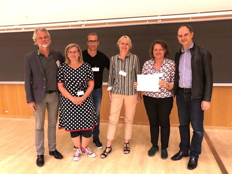 FabLab får prestigefuld pris fra Stanford University