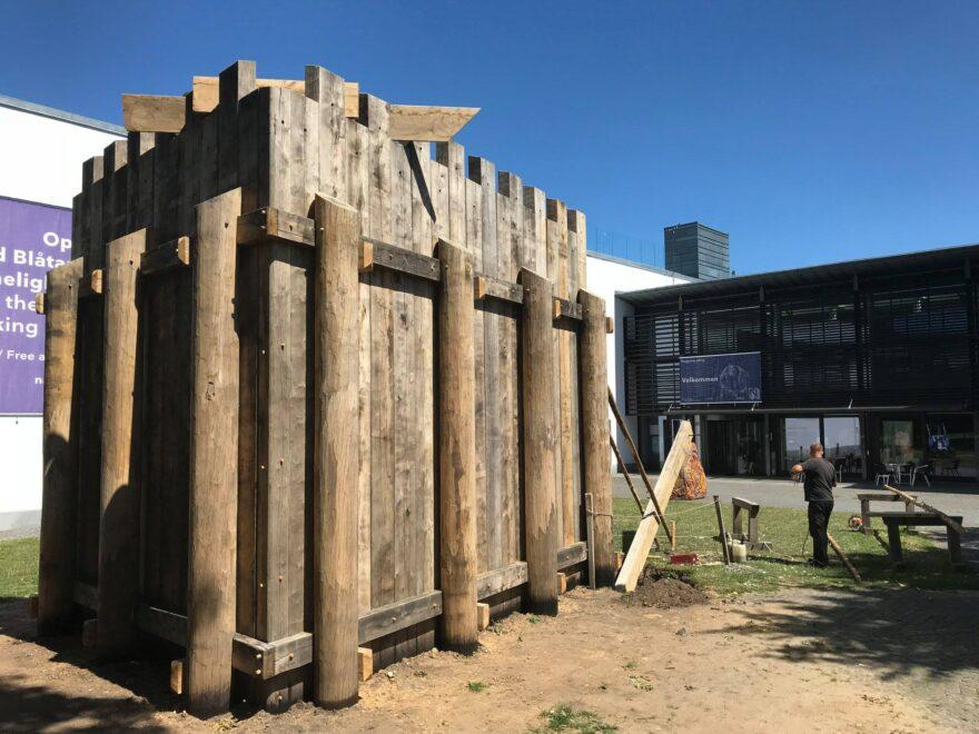 Ny rekonstruktion viser byggekongens blær