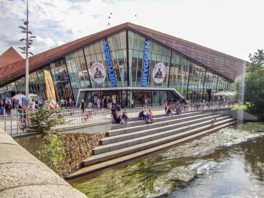 Arkitektskole skal kigge på potentialerne i Trekantområdet og Aarhus