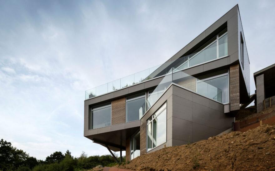 Vejle-Prisen uddelt på Arkitekturens Dag