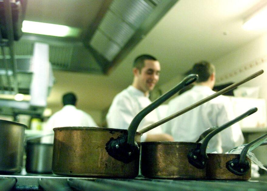 Eksklusiv gastronomiguide hædrer tre vejlensiske restauranter