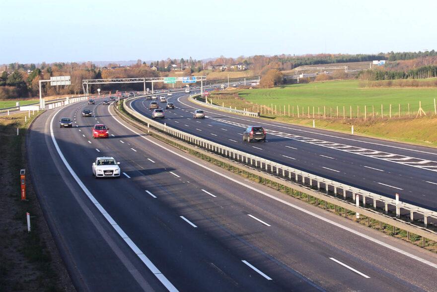 Det betyder trafik-investeringsplanen for Vejle