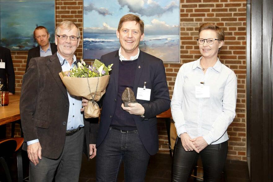 Byens mand er årets Vejle-ambassadør 2016