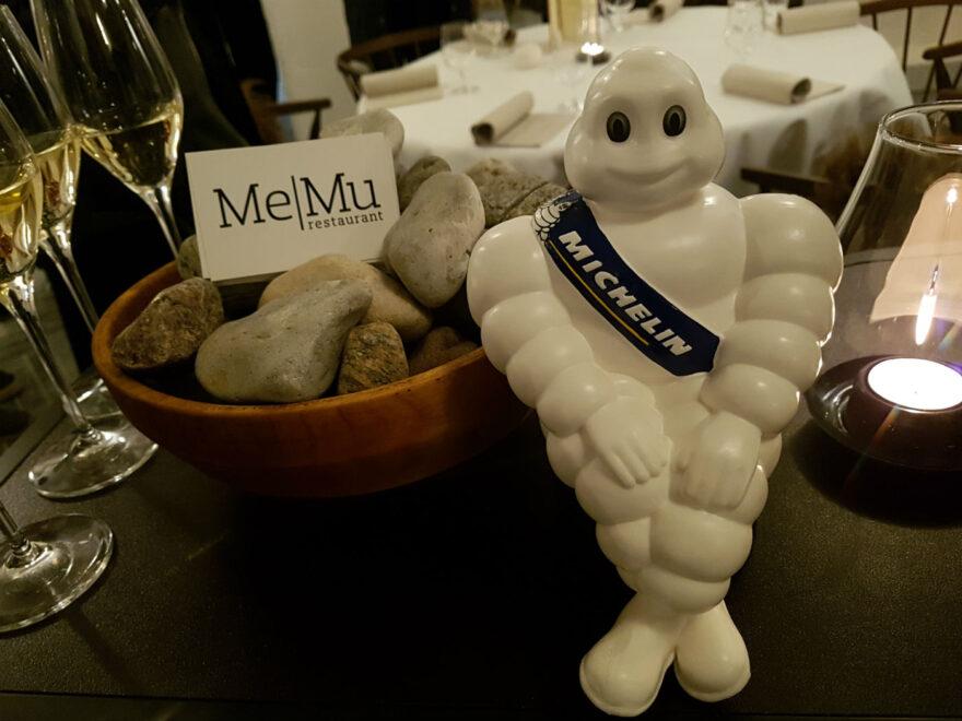 Vejle har fået sin første Michelin-restaurant