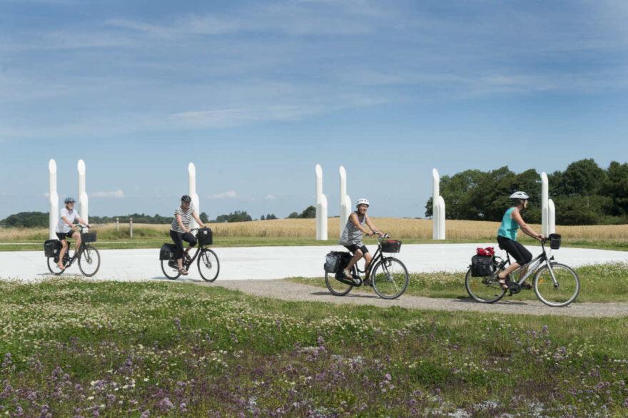 Vejle med i opløbet om international konference om cykelturisme