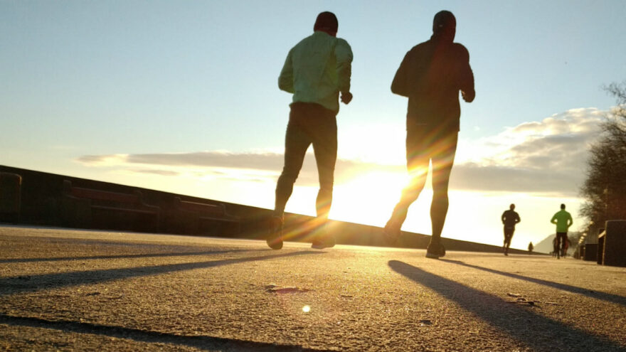 Vejle City Trail inviterer på spændende motionsløb byen rundt