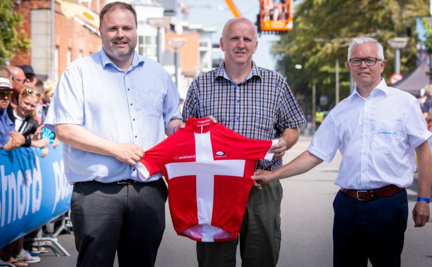 DM i landevejscykling kommer til Vejle i 2020