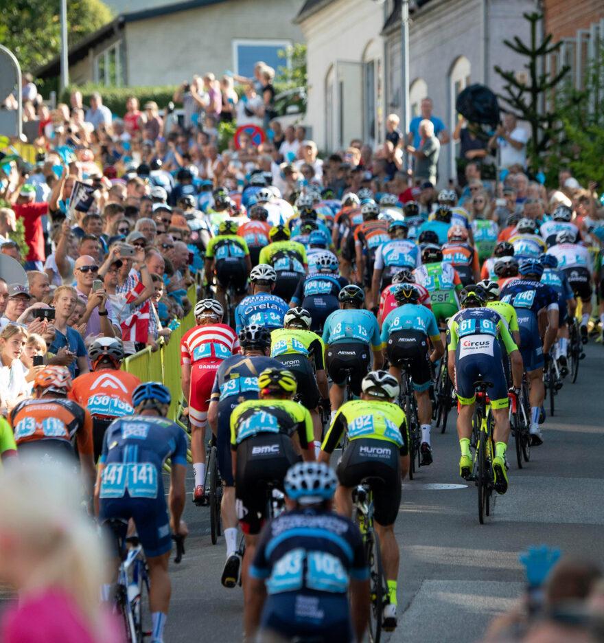 Løbsdirektør: Dramaet på Kiddesvej kan nå nye højder