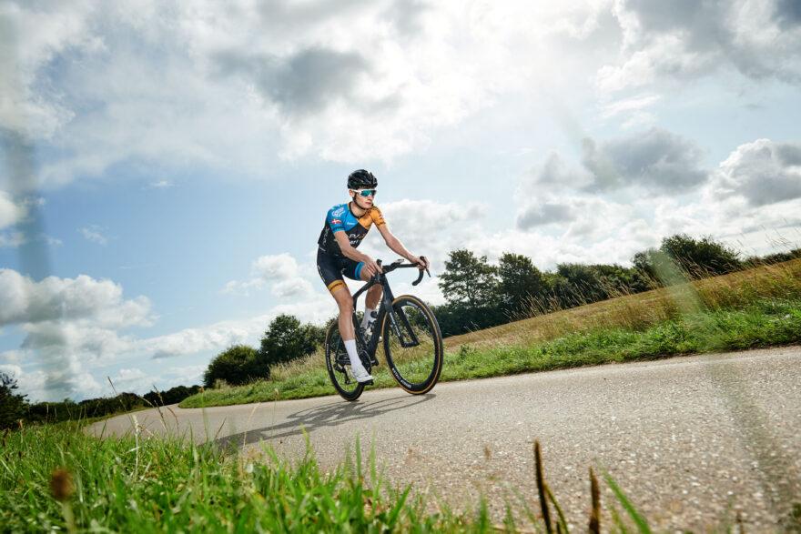 Alle cykelruter rammer Vejle