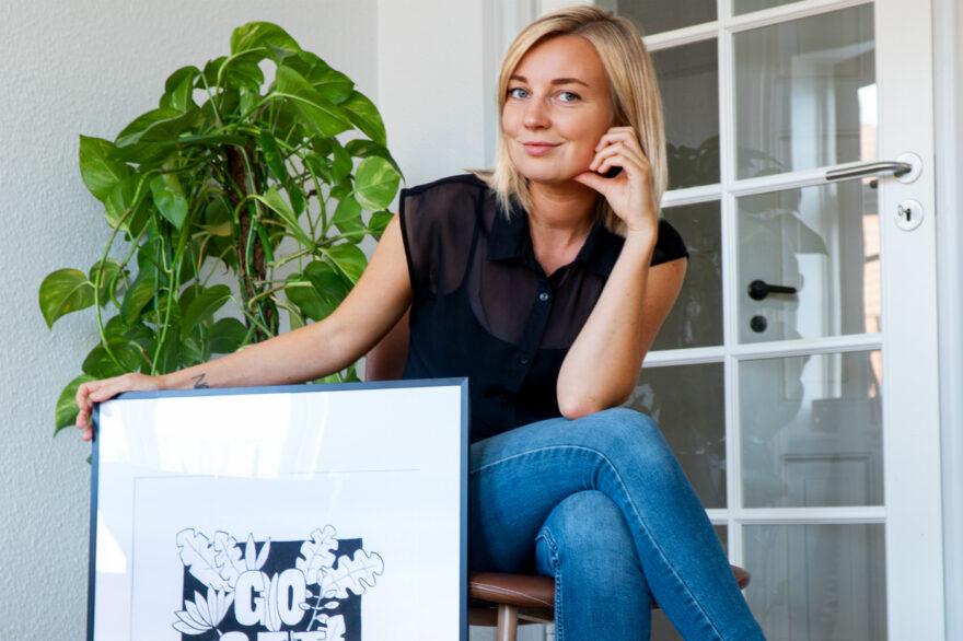 Nanna Nør: Kickstart din iværksætterdrøm