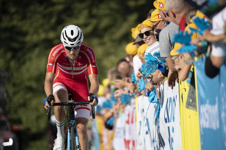 Tour de France kommer til Vejle to gange