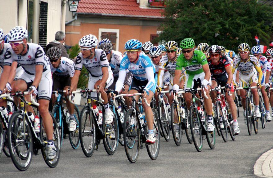 Tour de France etapestart lukker Vejle