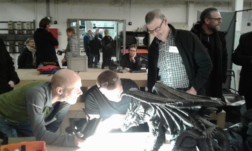 Slut med at smide væk: Repair Cafe åbner i Vejle