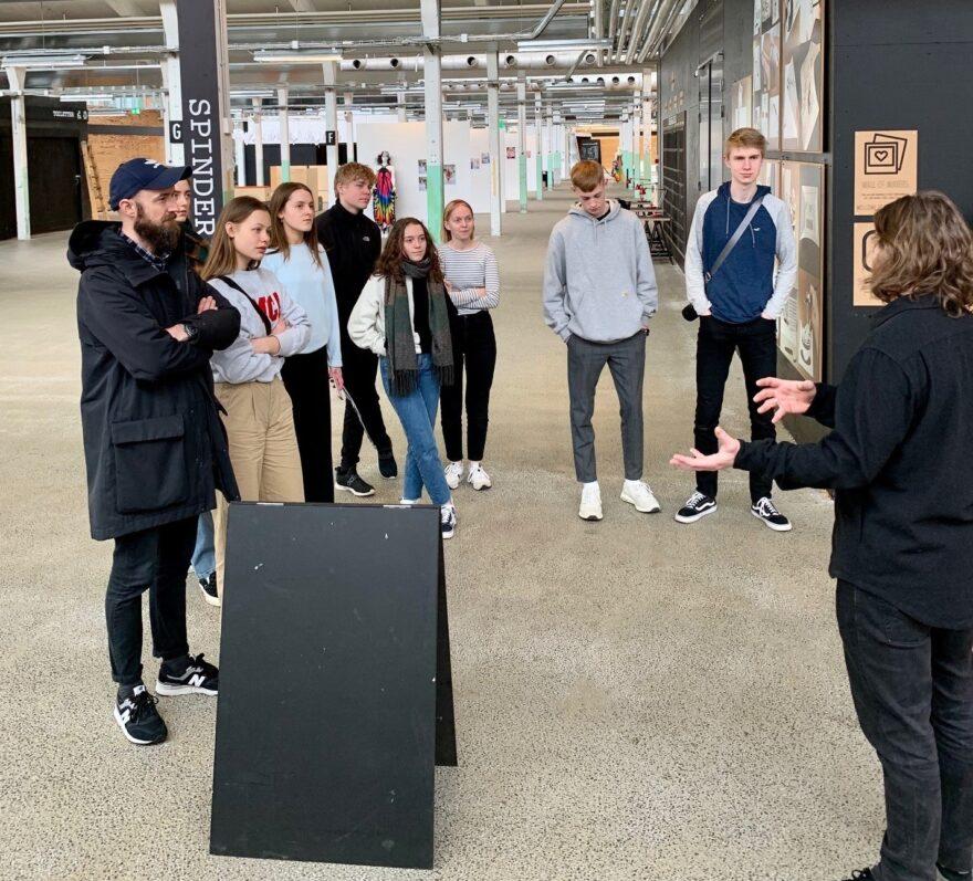 Flere unge prøver kræfter med iværksætteri