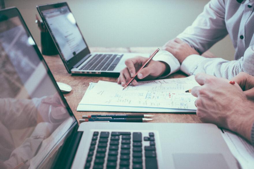 Virtuelt Erhvervsmøde sætter fokus på detailhandel og hjælpepakker