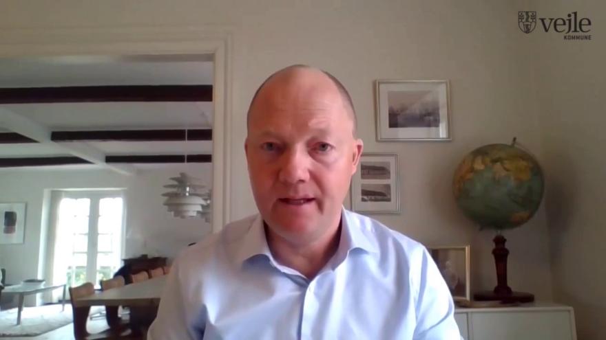 Video: Borgmesteren opdaterer om COVID19-situationen
