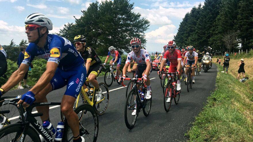 Tour de France i Danmark flyttes til 2022