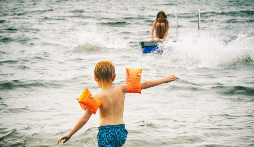 'Slagkraftig' sommerferie-kampagne glæder turistchef