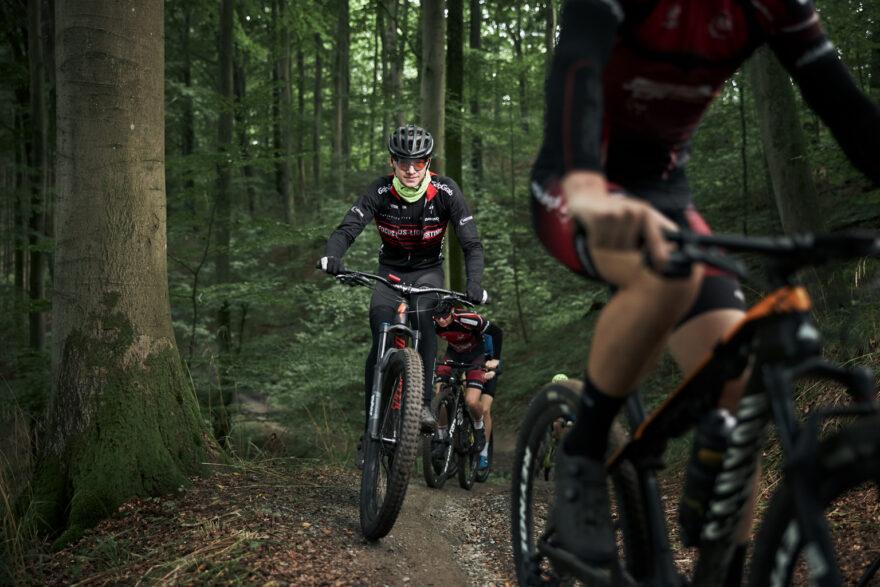 Cykelfest: Kingdom of Cycling klar til tre danmarksmesterskaber