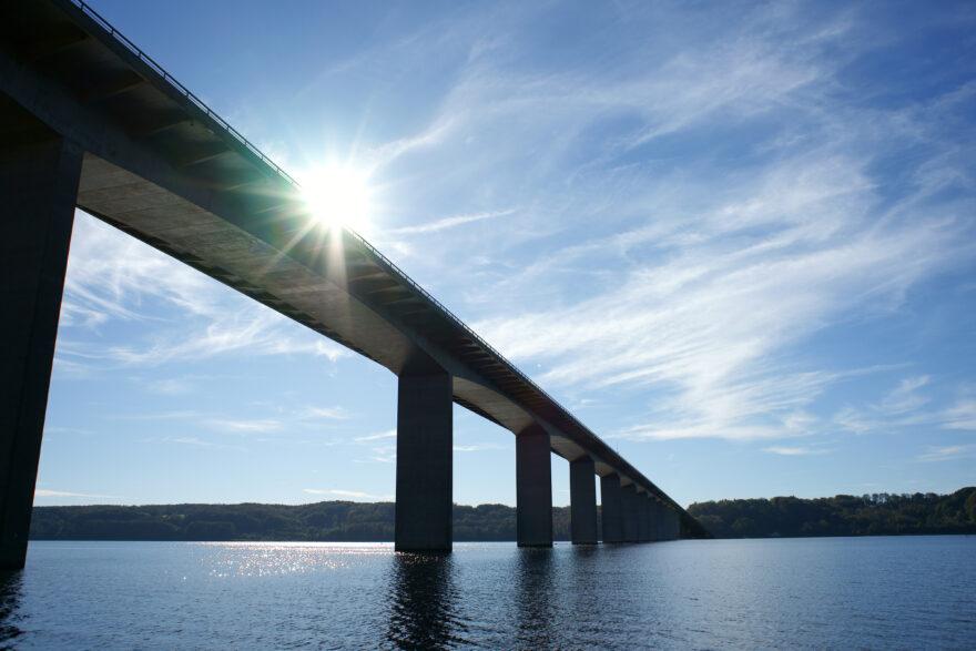 Syv borgmestre  i fælles appel: Folketinget bør prioritere infrastruktur i Trekantområdet højt