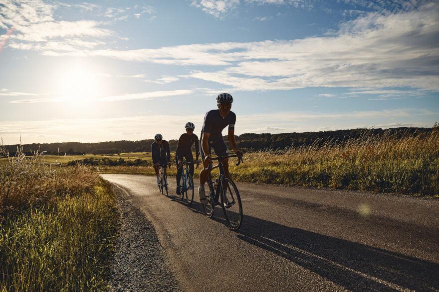 Kingdom of Cycling: Danmarks bedste cykellandskab til hverdag, action og eventyr