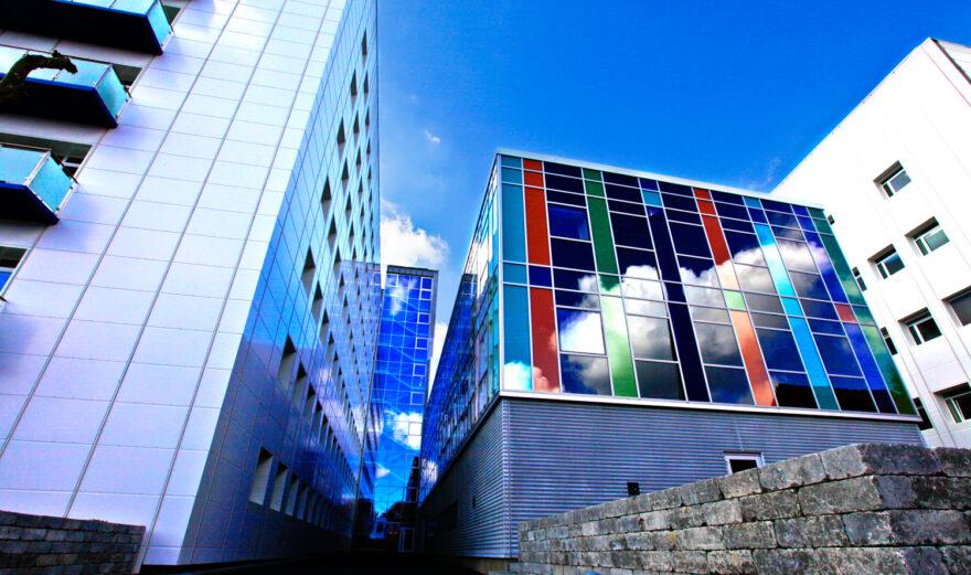 Patienternes Kræftsygehus i Vejle er igen kåret til Danmarks bedste