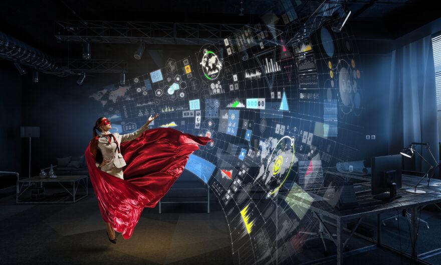 Vejle-aktører udforsker e-art