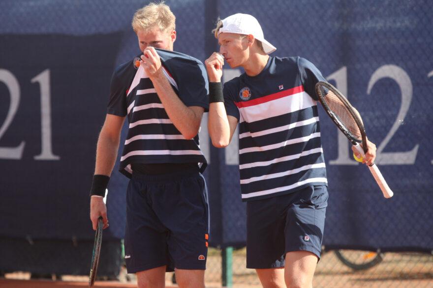 Tennisturnering skal booste erhvervs- og foreningsliv