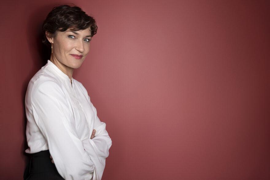Vejle med vækst: Investor og løvinde Mia Wagner skal inspirere erhvervslivet