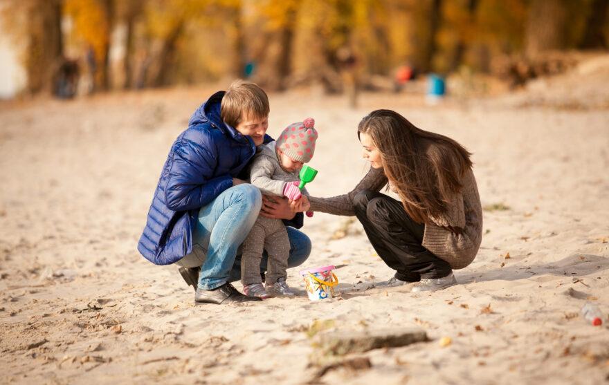 Regionens tilflyttermagnet: Småbørnsfamilier vælger Vejle