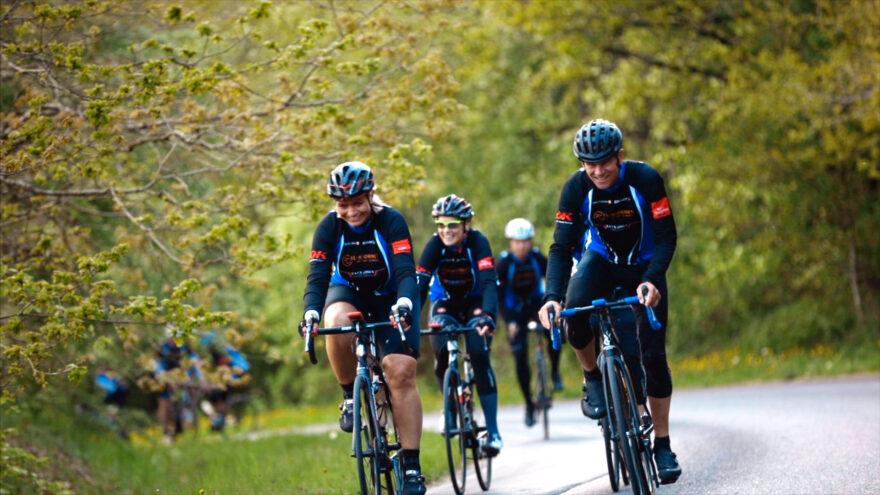 Vejle træder op den store klinge: Cykelløb, Tour de France-nørderi og festival i samme weekend