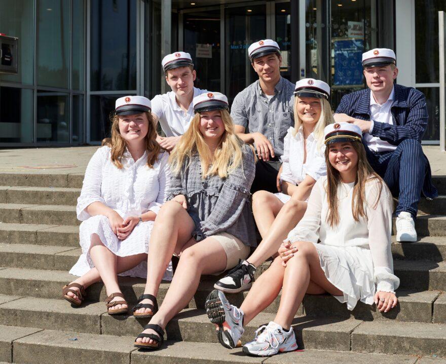 Campus Vejle-elever dyster i entreprenørskab med ny iværksætterkonkurrence